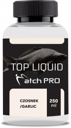 """TOP Liquid GARLIC / CZOSNEK MatchPro 250ml"""